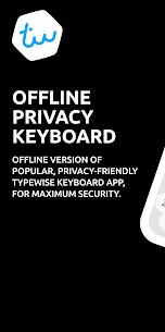 Typewise Offline Keyboard Apk (PAID) 1