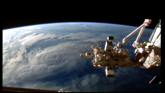 ISS Live Now: Live HD Earth View and ISS Tracker 6.2.9 Screenshots 24