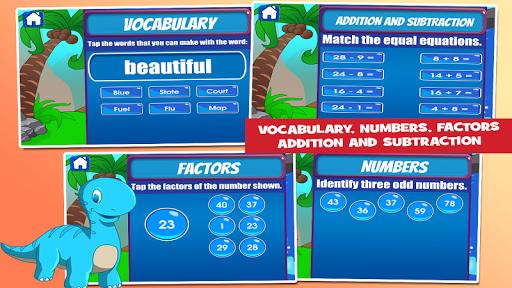 5th Grade Educational Games  screenshots 4
