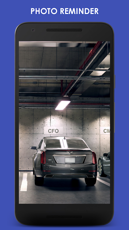 ParKing Premium: Find my car - Automatic  poster 2