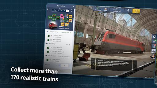Rail Nation  screenshots 11