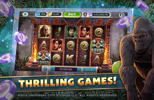 myVEGAS Slots screenshot 8