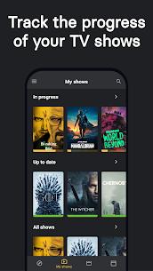 Cinexplore – Track TV Shows & Movies Mod Apk v1.5.6 (Premium) 2