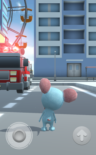 Talking Mouse apkpoly screenshots 10
