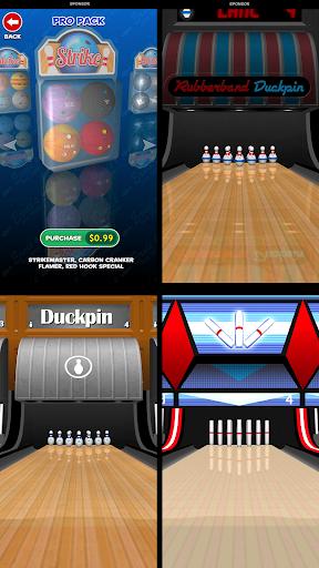 Strike! Ten Pin Bowling 1.11.2 screenshots 8