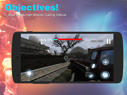 Battle of Life: Secret OPS FPS Game Game Hack Android and iOS 2