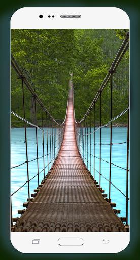 Forest Wallpaper HD Screenshots 7