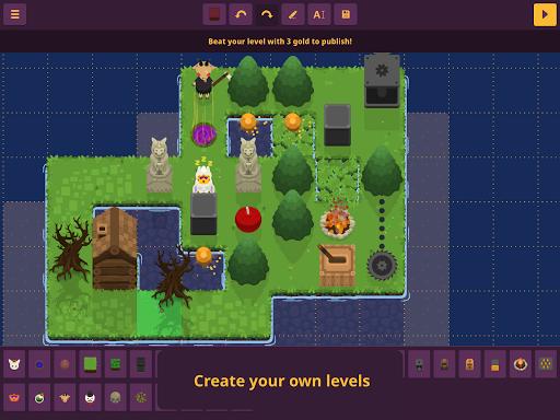King Rabbit - Puzzle 1.11.1 Pc-softi 12