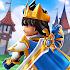 Royal Revolt 2: Tower Defense RTS & Castle Builder