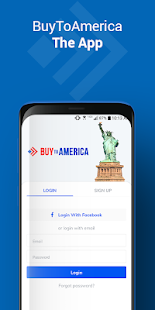 BuyToAmerica International Shipping
