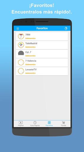 IPTV Player Newplay 1.3.29 Screenshots 2