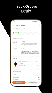 Evaly - Online Shopping Mall 2.9.29 Screenshots 8