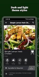 Kitchen Book Mod Apk: All Recipes (Premium Unlocked) 6
