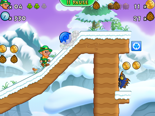 Lep's World 3 🍀🍀🍀 apklade screenshots 2