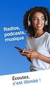 Radio France : radios & podcast 7.30.2