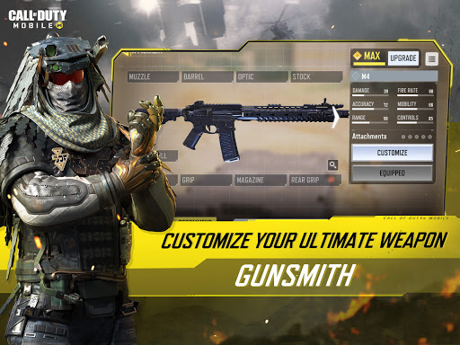 Call of Dutyu00ae: Mobile - Garena goodtube screenshots 12