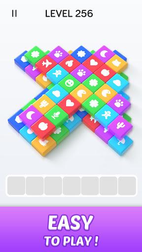 Block Blast 3D : Triple Tiles Matching Puzzle Game 5.14.032 screenshots 3