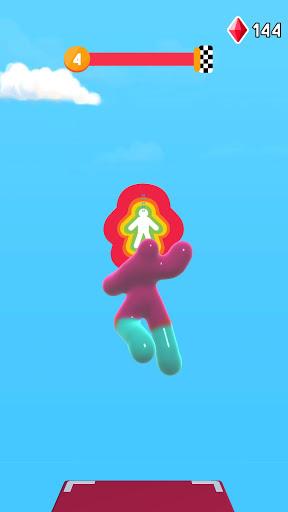 Blob Runner 3D apkpoly screenshots 3