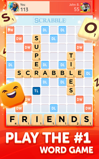 Scrabbleu00ae GO - New Word Game 1.30.2 screenshots 8