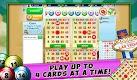 screenshot of Bingo - Secret Cities - Free Travel Casino Game