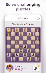 Chess Royale: Play and Learn Free Online 0.40.21 Screenshots 3
