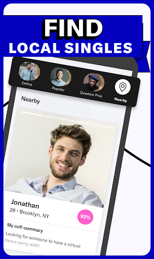 OkCupid - The Online Dating App for Great Dates modavailable screenshots 2