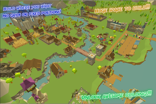 Simple Kingdom apkdebit screenshots 1
