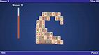 screenshot of Mahjong