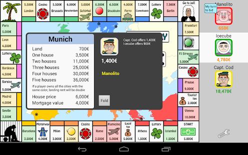 Europoly 1.2.4 Screenshots 14