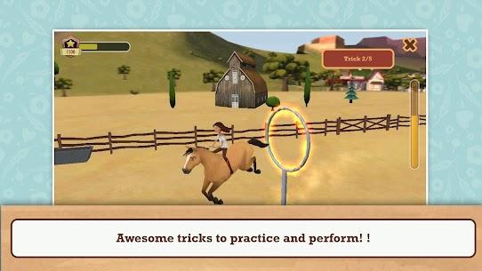 Spirit Riding Free Trick Challenge Apk Download 5
