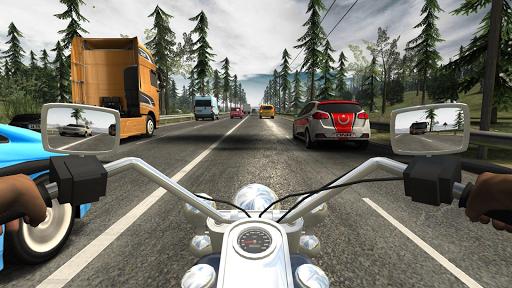 Code Triche Racing Fever: Moto (Astuce) APK MOD screenshots 5