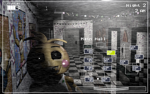 Five Nights at Freddy's 2  screenshots 20