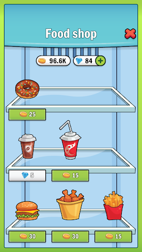 My talking Valerka (Virtual Pet Game) 4.1.4 screenshots 7