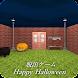 脱出ゲーム Happy Halloween