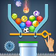 Prime Ball games: pull the pin & puzzle games 2021
