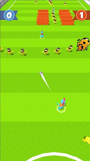 Code Triche Euro Football 2021 (Astuce) APK MOD screenshots 3