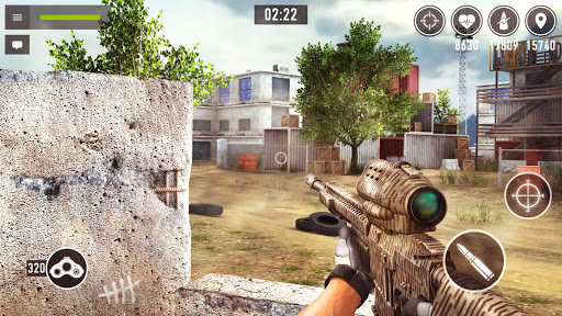 Sniper Arena: PvP Army Shooter 1.3.3 Screenshots 5
