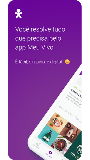 Meu Vivo Mu00f3vel 11.13.17 screenshots 1