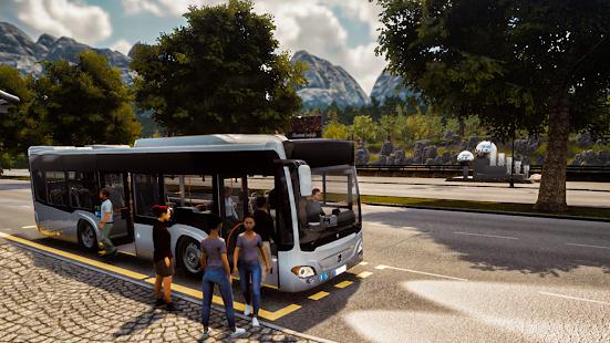Public Coach Bus Simulator: Bus Games 3d 1.0.4 screenshots 2