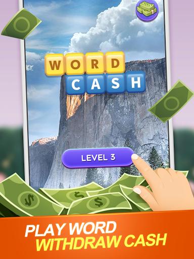 Word Cash android2mod screenshots 7