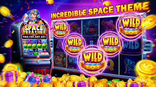 Tycoon Casino Free Slots: Vegas Slot Machine Games  screenshots 1