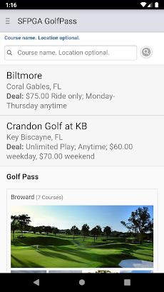 South Florida PGA GolfPassのおすすめ画像2