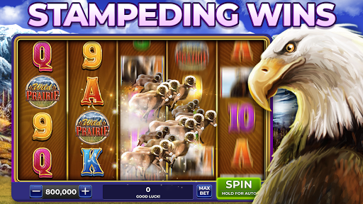 Star Spins Slots: Vegas Casino Slot Machine Games 12.10.0042 Screenshots 18