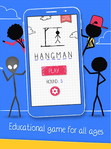 Hangman 3.1.9 screenshots 14
