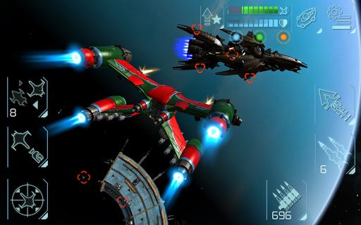 Space Commander: War and Trade screenshots 16