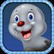 Carefree Seal Escape - JRK Games