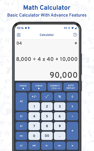 Math Scanner By Photo - Solve My Math Problem android2mod screenshots 19