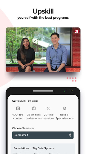 upGrad - Online Learning Courses android2mod screenshots 4