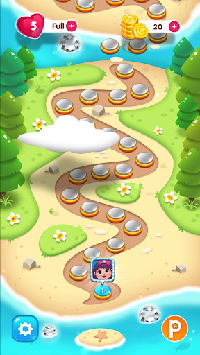 jewelry blitz screenshot 2