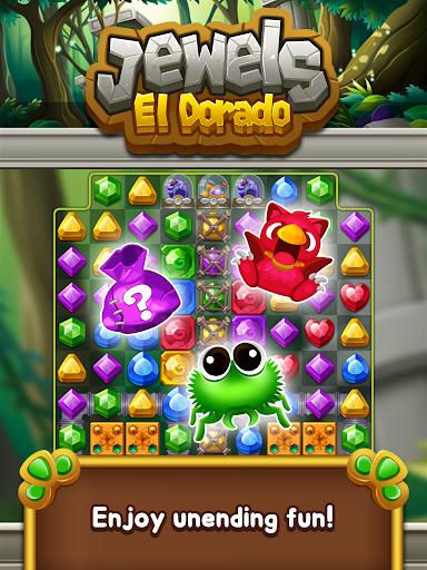 Jewels El Dorado 2.9.2 screenshots 13